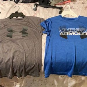 Other - Under Armour Shirts